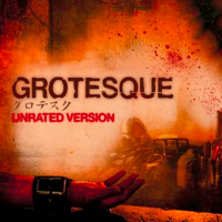 Review: Grotesque グロテスク(2009) - When Horror Fans Hate Themselves