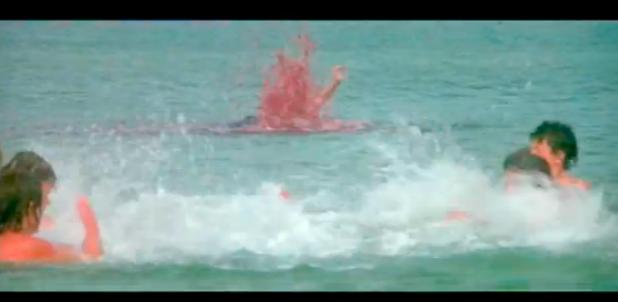Alex Kintner's Last Swim