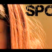 "Scariest Short Horror Film of the Week - ""Spoon"" Starring Christa Campbell"