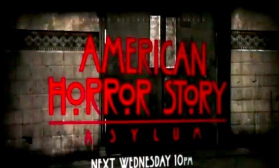 things in the woods on american horror story asylum « HORROR