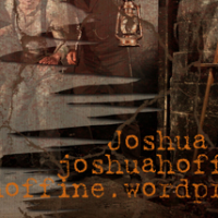 Check Out Horror Photographer Josh Hoffine's Take On H.P. Lovecraft!
