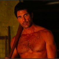 The Plot Thickens! American Horror Story Asylum: Dylan McDermott Tweets From Set; Three Theories About His Character - IDT (Spoiler-ish)