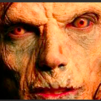"""Mama"" Rumor Control: Is This Really The Face Of Javier Botet In Make-Up As The Ghastly ""Mama""? No! Wanna See The Real Thing? Read On!"