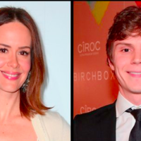 Hell Yeah! American Horror Story Scoop For Season 3 - Evan Peters and Sarah Paulson Are On Board - Plus, Best S3 Teases Yet!