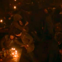 """Game of Thrones: Episode 9, Season 3 """"The Rains of Castamere"""" Review (Spoilers. Again)"""