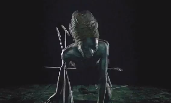 Watch Unsettling Teaser 2 For American Horror Story Coven