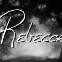 "Remember Joan Fontaine With This Haunting Clip From Hitchcock's ""Rebecca"" (1940)"