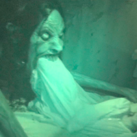 La Llorona Halloween Attraction - Damn, Haunted Houses Sure Have Stepped It Up Since We Were Kids!