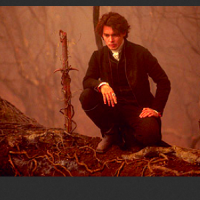 Watch This REALLY Cool Sleepy Hollow (1999) Clip To Celebrate Johnny Depp's Birthday