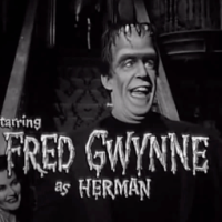 Fred Gwynne Would Have Been 88 Today - Celebrate With a Trip To 1313 Mockingbird Lane!