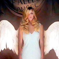 "(UPDATED) First American Horror Story Freakshow Teaser, Sort of! ""Fallen Angel"" WAS Here"