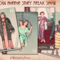 Ten Highlights Of American Horror Story Freak Show Post-Premiere Interview With Ryan Murphy (EW.com)