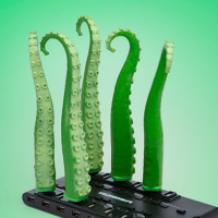 Horror Boom's 2014 Gift Holiday Countdown - Part 4 of 5 - USB Squirming Tentacle