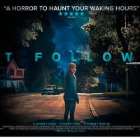 """It Follows"": Ten Things We've Read Online That Have Us Counting The Days Till Release!"
