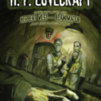 Tuesday Terror! The Zombie Stories of H.P. Lovecraft